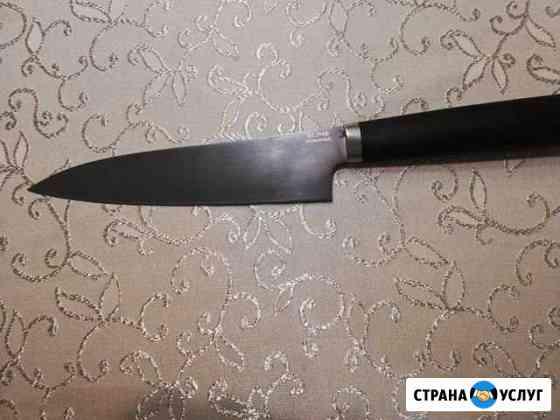 Заточка ножей Тамбов