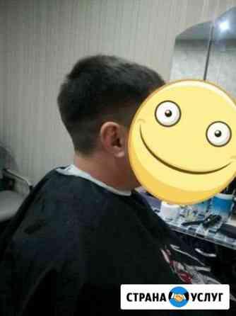 Услуги парикмахера Можга