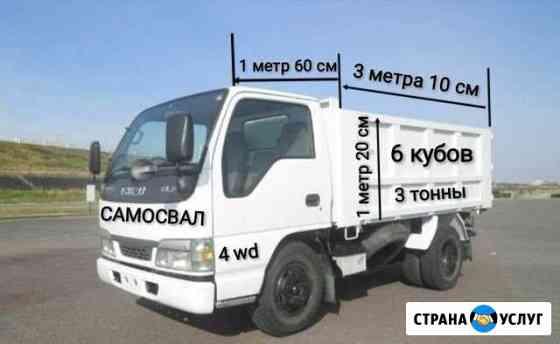 Вывоз мусора. Грузчики Хабаровск