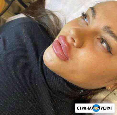 Требуется модель Петропавловск-Камчатский