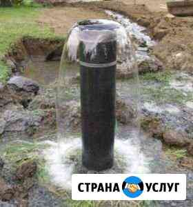 Бурение скважин на воду Калининск