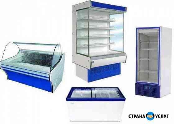 Ремонт холодильников кондиционеров Калининград