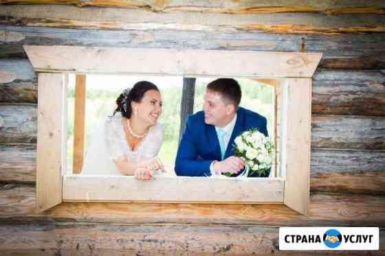 Видеосъемка свадеб и юбилеев Пенза