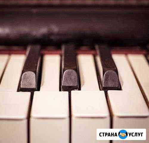 Уроки музыки онлайн, работа с музыкой Новосибирск