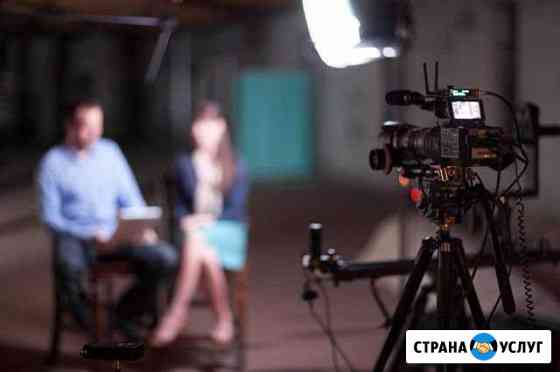 Видеосъёмка в Славгороде Славгород