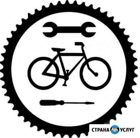 Ремонт и сборка велосипедов/самокатов. Квартал Казань