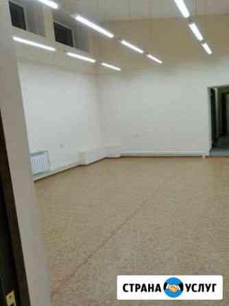 Зал для проведения семинаров,кастингов Иваново