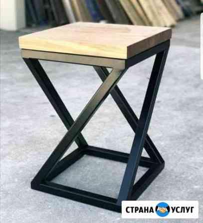 Мебель лофт Иркутск
