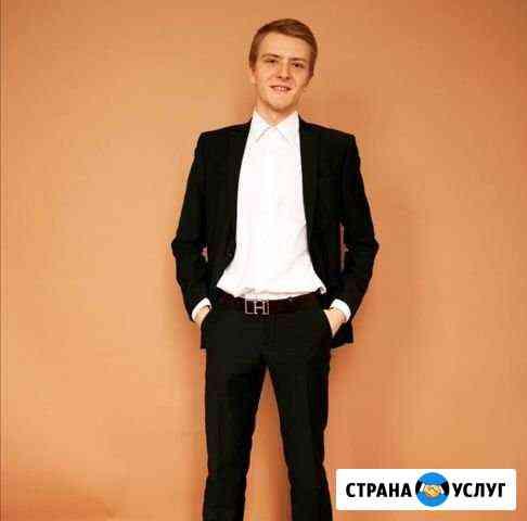 Репетитор математики (5-9 классы), физика Калининград