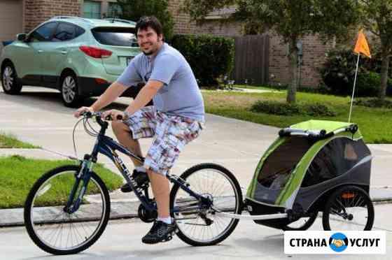 Прокат велосипедов Когалым