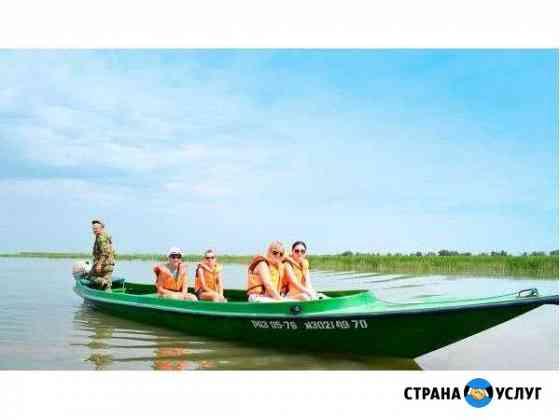 Экскурсии на Лотосовые поля в Астрахани Астрахань
