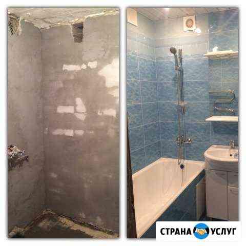 Предлогаю услуги отделочника Кострома