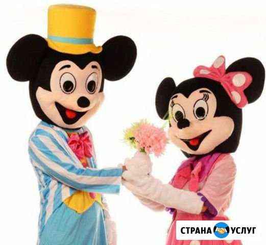 Аренда куклы Барнаул