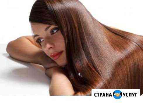 Окрашивание волос на дому Орёл