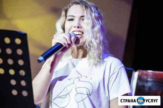 Преподаватель эстрадного вокала Сургут