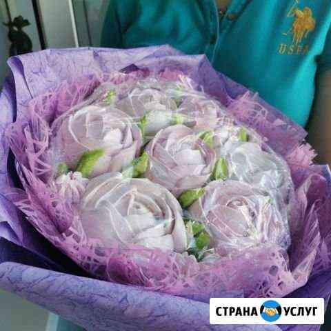 Съедобный букет Волгоград