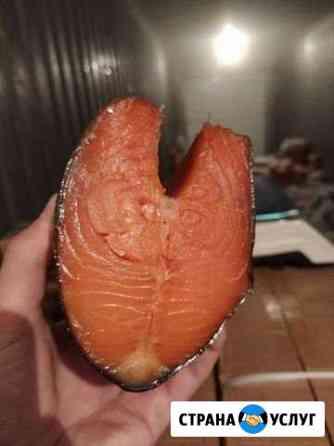 Рыба и морепродукты Голышманово