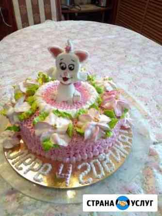 Домашние тортики Балахна