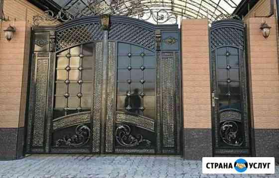 Металлические изделия Черкесск
