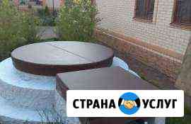 Крышка для бассейна Иваново