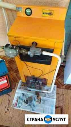Ремонт газовых котлов в Керчи Керчь