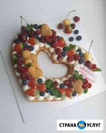 Вкуснейшие торты и десерты Батайск