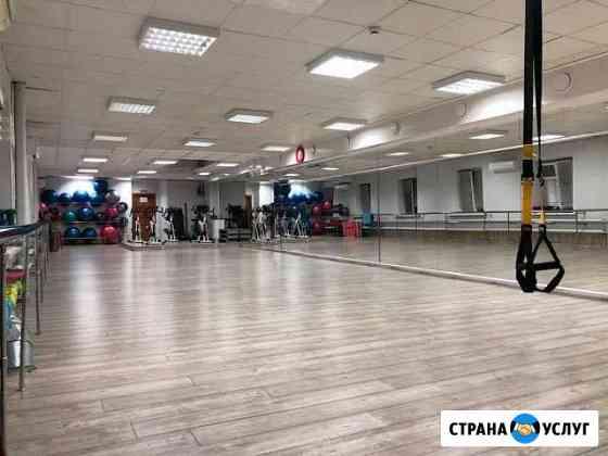 Почасовая Аренда танцевальных/спортивных залов Брянск