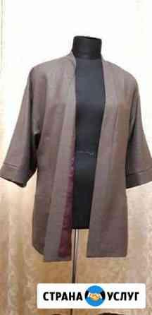 Пошив платьев и другой одежды Балашиха