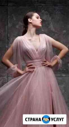 Прокат вечерних выпускных платьев, для фотосессии Благовещенск
