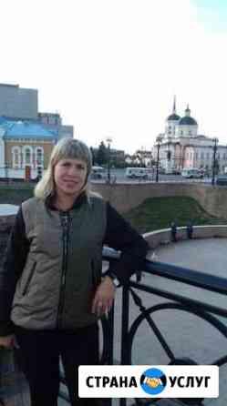 Репетитор по русскому языку и математике (2-6 кл.) Томск