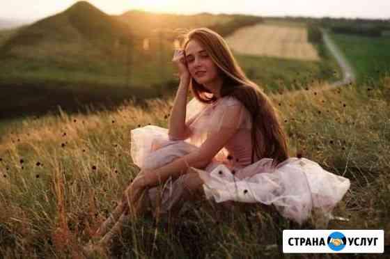 Индивидуальный фотограф Краснодар