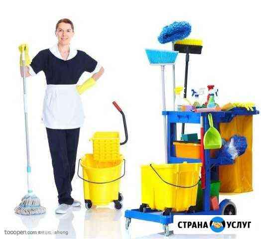 Мытье окон,уборка Калининград