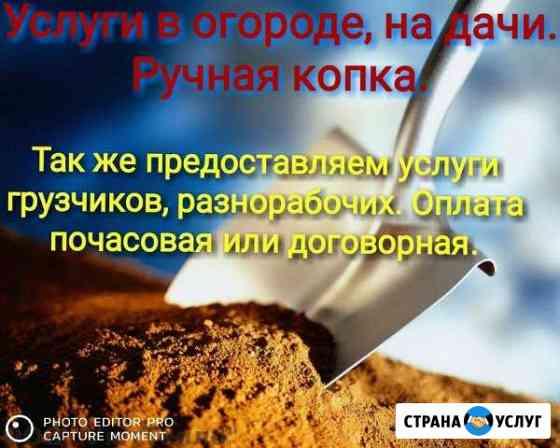Выполним любую земельную работу и т.д Балаково