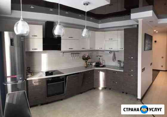 Кухни шкаф-купе на заказ Ярославль