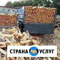 Дрова берёзовые Гусь-Хрустальный