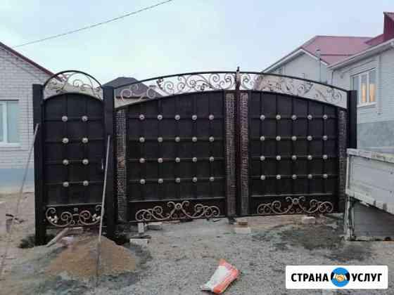 Сварочные работы любой сложности Карачаевск