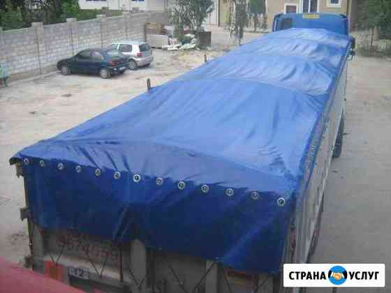 Полога пвх любых размеров Саранск