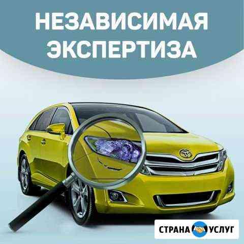 Независимая Экспертиза Авто После дтп Калининград
