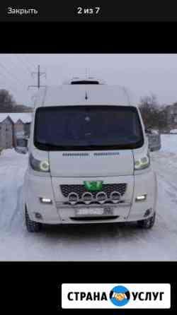 Заказ микроавтобусов Ахтубинск
