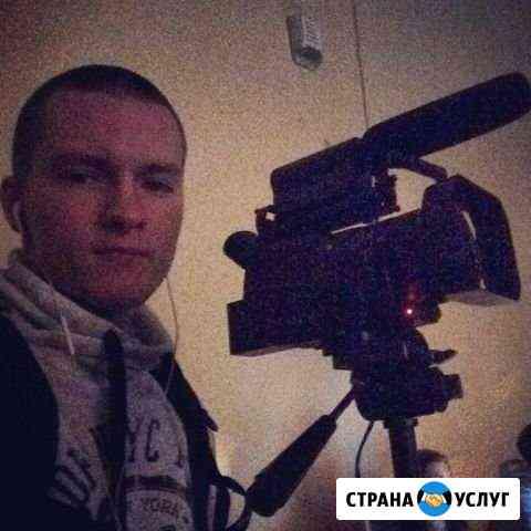 Видеосъёмка и Озвучка Благовещенск