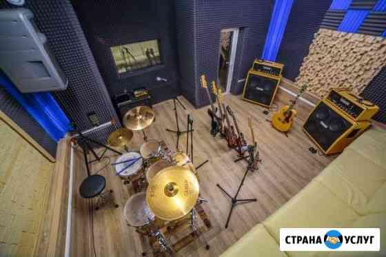 Студия звукозаписи live line production Саратов