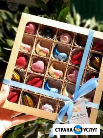 Шоколад ручной работы. Подарки Таганрог