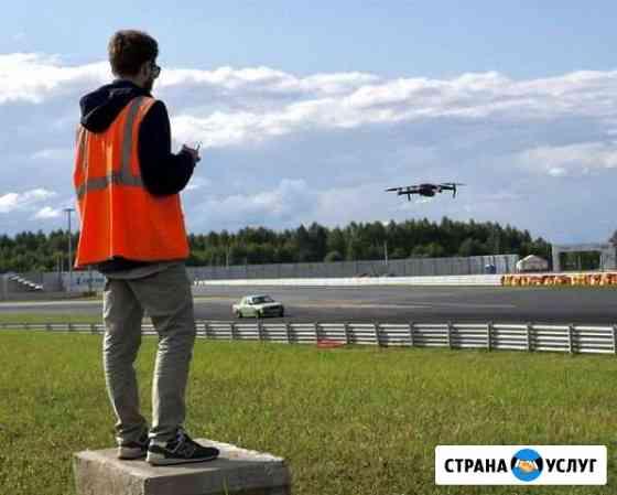 Видеосъемка, аэросъемка в Нижнем Новгороде Нижний Новгород