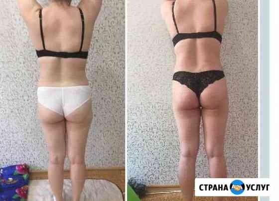 Аппаратный и ручной массаж Астрахань
