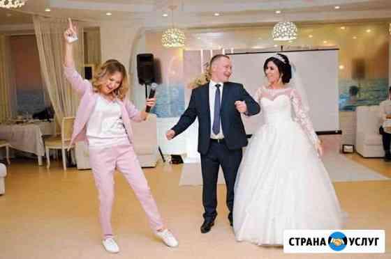 Ведущая - тамада на русско-татарском языке на ваш Ижевск