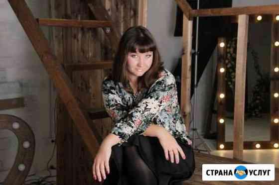Фотограф Нижний Новгород
