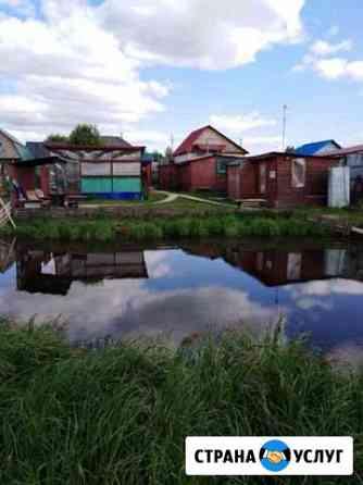 Дом-баня Пермь