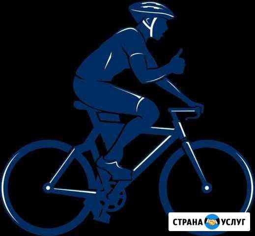 Ремонт велосипедов любой модели Тула