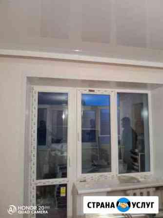 Ремонт пластиковых окон и дверей Нальчик