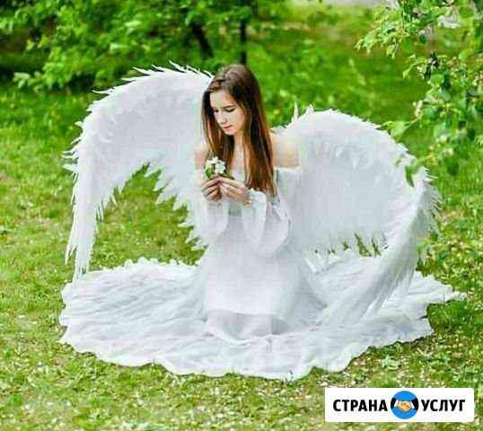 Крылья ангела Казань